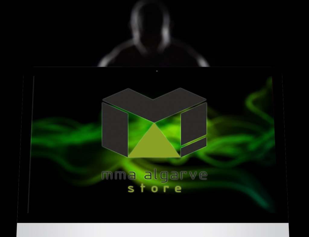 MMA Algarve Store